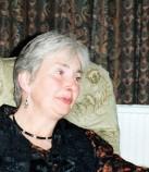 Freda Morgan (nee Johnson) - 2010