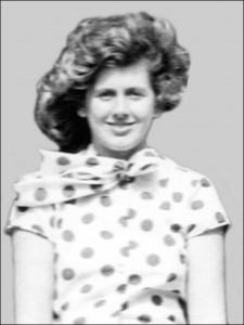 Suzanne Oaten - Music 1961-64