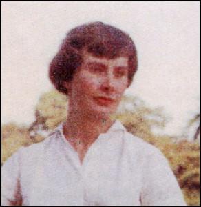 Freda Johnson - 1960