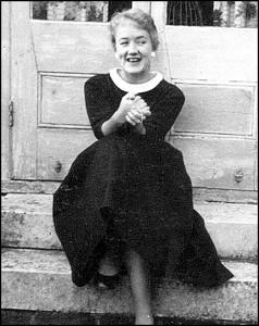 1956 Liz Horner