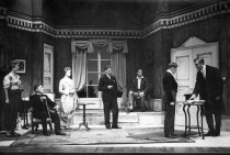 1957 - Performance of The Winslow Boy
