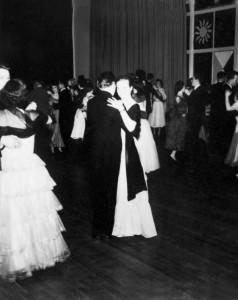 College Ball 1958