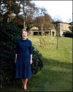 1958 - Liz Horner