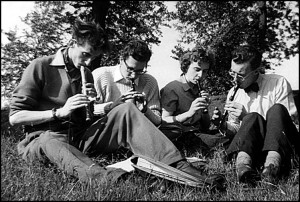 1958 Recorder Group