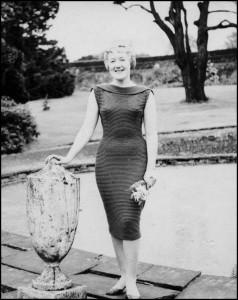 1959 - Liz Horner