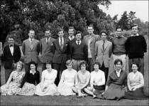 Chamber Choir 1960
