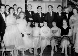 1960 College Ball