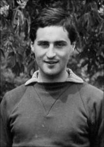 David Wigley - 1960