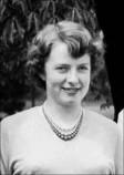 Ann Saxby 1960
