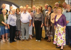 '1958 Group' Reunion - 2014