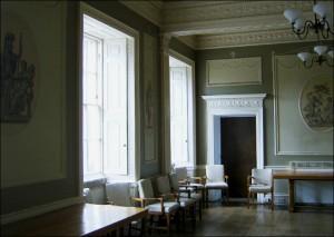 Former Breakfast Room