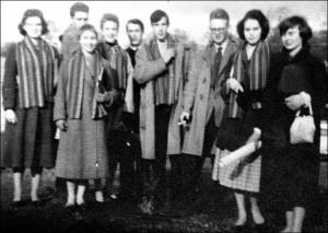 Drama Group - 1959
