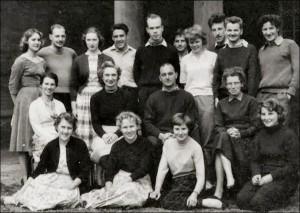Drama Group - 1958