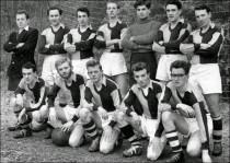 Students' Football Team