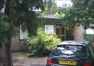 Students' Union Building