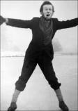 Don Craig Ice Skating