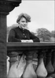 Elsie Hutchinson (nee Williams)