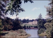 2003 - View from the Bridge in Menagerie Wood