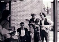 1986 – Rock Against the Met