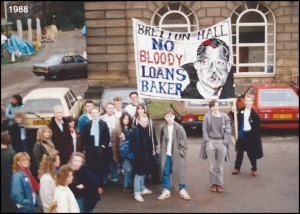 1988 – Loans Demonstration