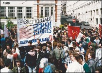 1988 – 'Clause 28' Demonstration