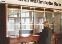 1989 - First College Bank at Bretton