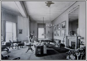 Bow Room (aka Billiard Room) - 1930s