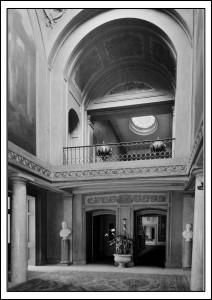 Vestibule (aka Pillar Hall)