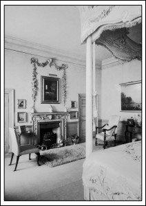 Lady Allendale's Bedroom