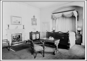 Empire Bedroom