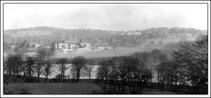 Bretton Hall and Park