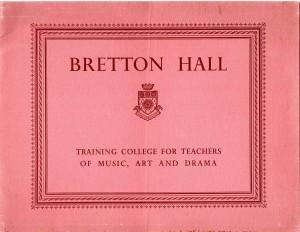 Prospectus 1950