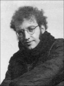 Keith Davies - c 1972