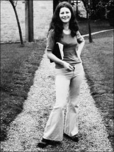 Dianne Massey 1973