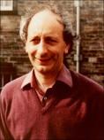 Tony Reeves – Art Tutor c. 1974