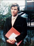Tim Rowland-Jones (Science Tutor) – c.1974