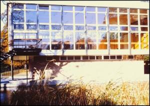 Gymnasium 1963
