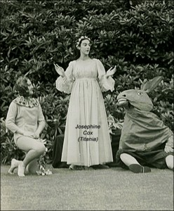 A Midsummer Night's Dream - 1954