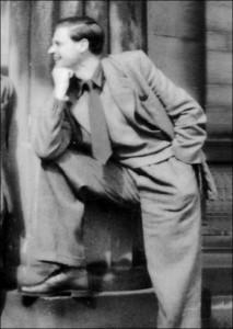 Gerald Whitehead - English/Drama tutor. (Image provided by Dulce Whitehead.)