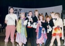 Everyman - 1985 - Image provided by David Newland