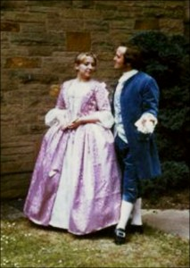 Regency Play - image provided by Gordon Beastall