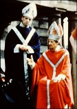 Costumes of High Priests