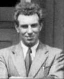 Fred Sumner (Art student) 1949