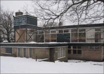 Ezra Taylor Building