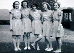 1950 Movement Group