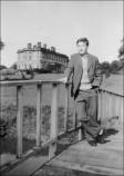 Paul Cooper in 1958