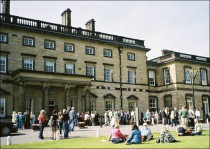 Bretton Hall Reunion 2007