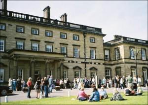 Bretton Hall Reunion 2007