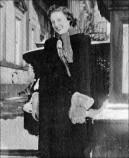 Dorothy Cropper 1950