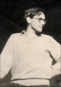 Rodney smith 1958